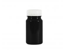 016 Краситель концентрированный для кожи, C.POLIVALENTI, 100мл. (черный)