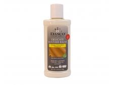 Бальзам для гладкой кожи, DELICATE LEATHER BALM, пласт. флакон, 135мл. (бесцветный)
