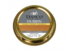 Жир для гладкой кожи, DUBBIN, пласт. банка, 100мл. (бесцветный)
