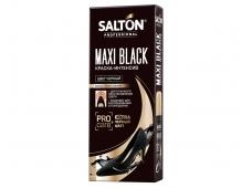 018 Краска-интенсив MAXI BLACK, для ЗАМШИ, флакон, 75мл. (черный)