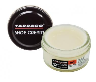 Крем банка SHOE Cream, СТЕКЛО, 50мл.