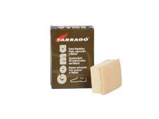Ластик Cleaner Block Nubuck-Oil, для сухой чистки жированной кожи и нубука