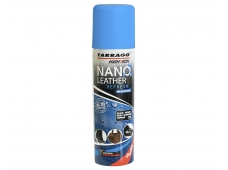 018 Аэрозоль-краситель для гл. кожи NANO Leather Refresh, 200мл. (black)