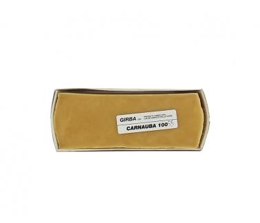 055 Воск натуральный для полировки, CARNAUBA, 250гр. (бесцветный)