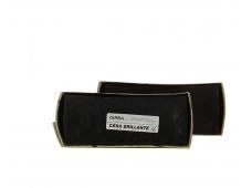 Арт.4011 Воск синтетический для финишной полировки, CERA BRILLANTE, 250гр.