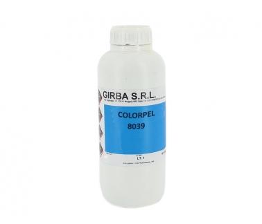 Краситель для натуральной кожи, COLORPEL, пл. фляга, 1000мл.