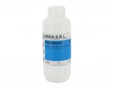 Арт.5057 Аппретура-самоблеск для гладкой кожи, MORBILUX, пл. фляга, 1000мл.