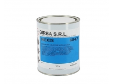 Арт.6047 Финишный крем для отделки гладкой кожи, NEXIS, ж/б, 1000мл.