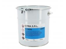 Арт.6047 Финишный крем для отделки гладкой кожи, NEXIS, ж/б, 5000мл.