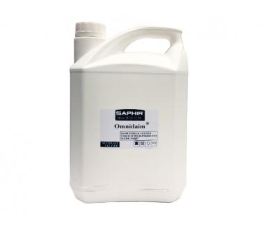 Очиститель для замши и нубука Omni DAIM, фляга, 5000мл.