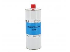 Арт.8019 Краситель для синтетической и натуральной кожи, TINGIPELLE, ж/б, 1000мл.