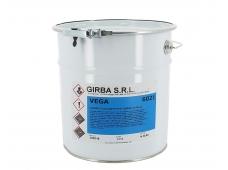 Арт.6021 Крем для отделки гладкой кожи, VEGA, ж/б, 1000мл.